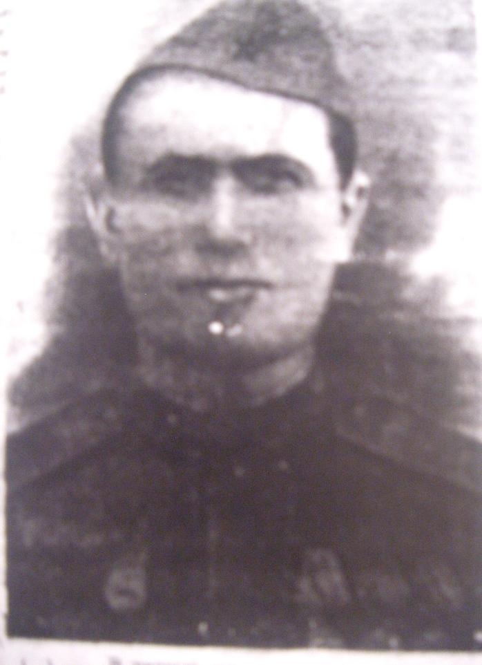 Хоханаев Баттал