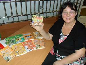 Елена Галанжина - наш главный редактор