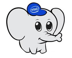 логотип Слон